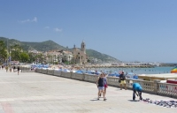 Sitges: the Spanish Saint-Tropez
