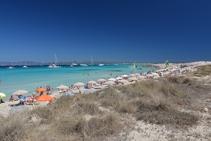 Ibiza: which seaside resort to choose and where to go?