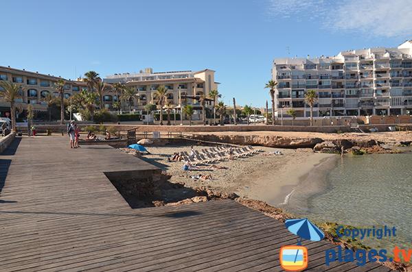 Calo des Moro - Sant Antoni de Portmany - Ibiza - Spain