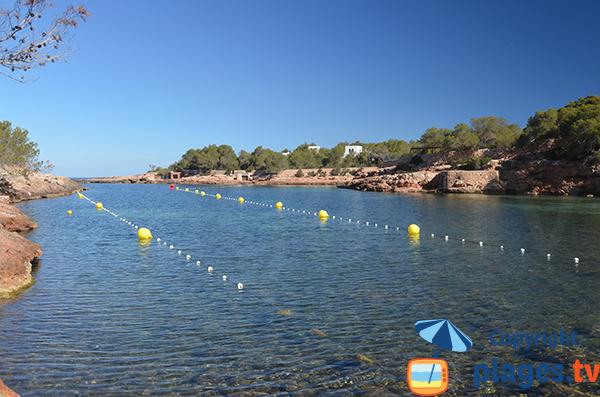 Cala Gracio - Sant Antoni de Portmany - Ibiza