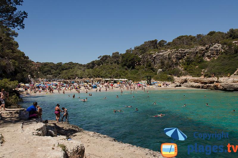 Cala Llombards - Mallorca