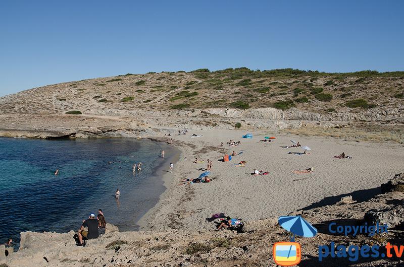 Cala Mitjna - Mallorca