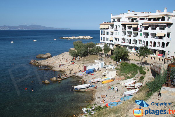 Hotel Santa Barbara Espagne