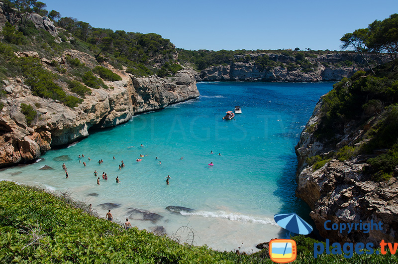 Calo del Moro - Mallorca