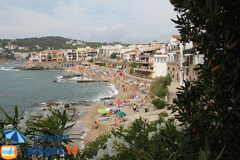Canadell de Palafrugell : la vrai Costa Brava