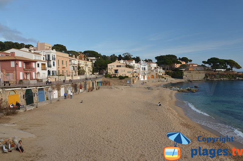 Canadell - Palafrugell