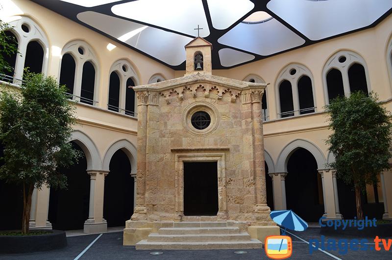 Capella de Sant Pau - Tarragone