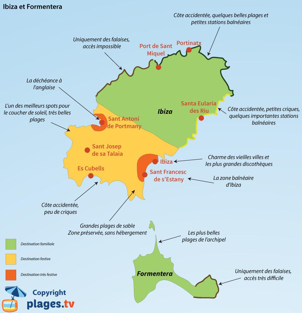 ibiza tourisme