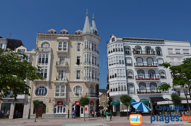 Castro Urdiales : une belle cité balnéaire en Cantabrie - Espagne