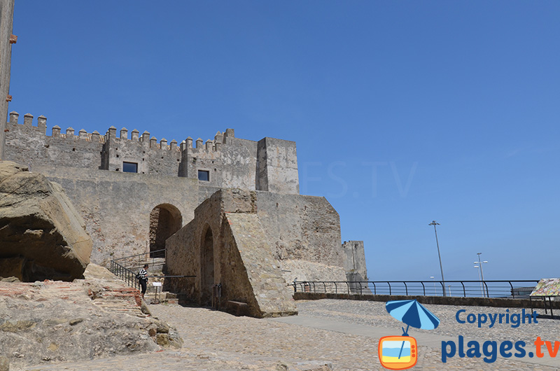 Château de Tarifa