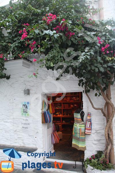Maison de Cadaquès en Espagne