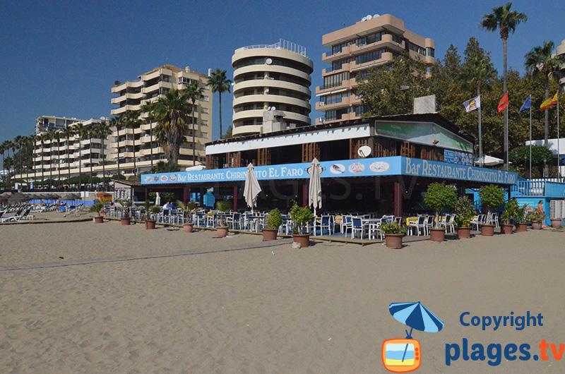 Costa del Sol à Marbella