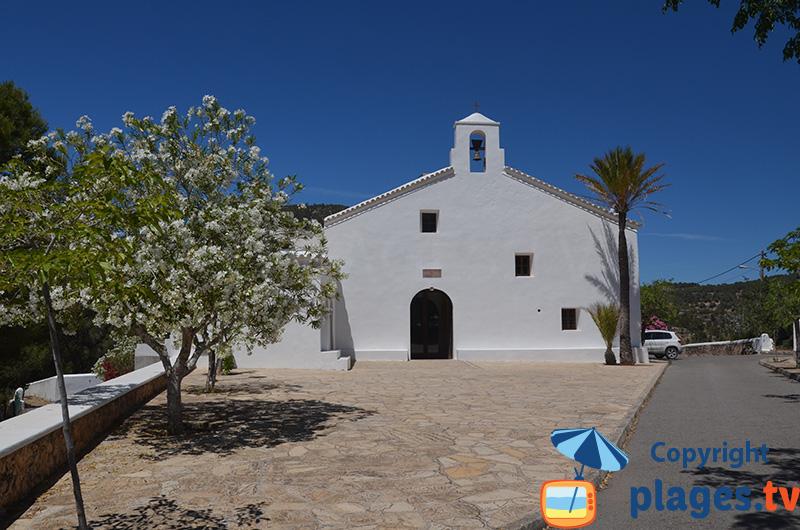Eglise de Sant Vicent d'Ibiza