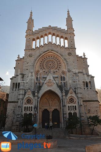 église de Soller