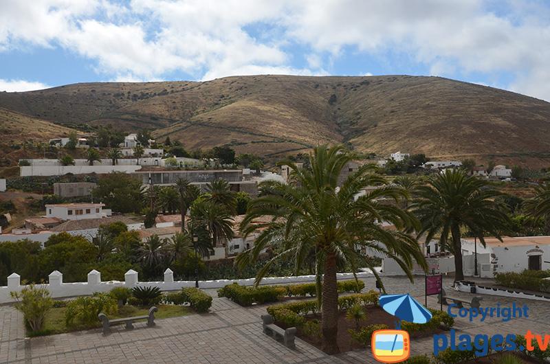 Betancuria : un village de l'intérieur de Fuerteventura