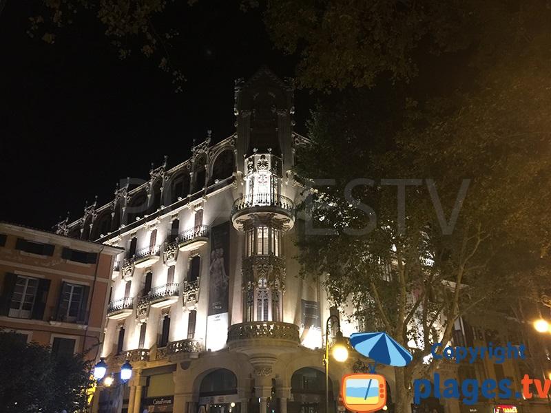 Grand Hotel de Palma de Majorque