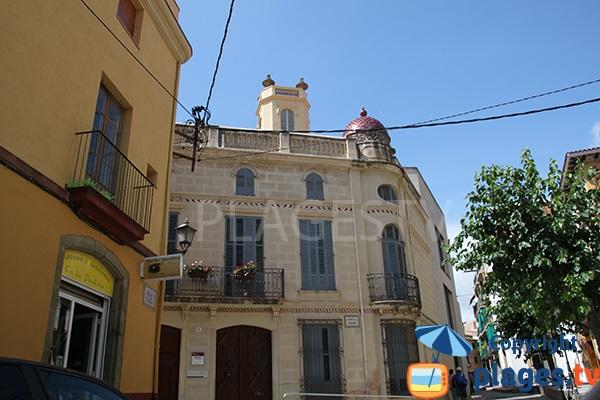 Belle maison à Canet de Mar - Espagne