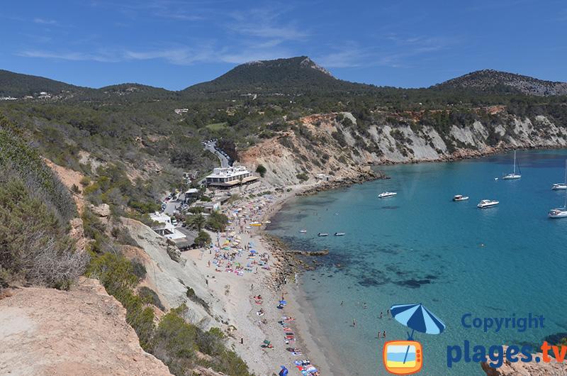 Cala Hort - Ibiza