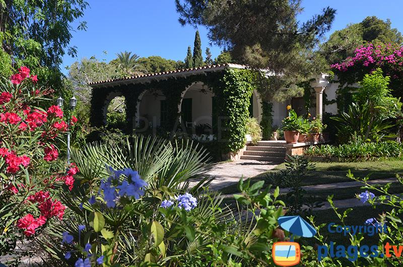 Maison à Cala Blava - Majorque
