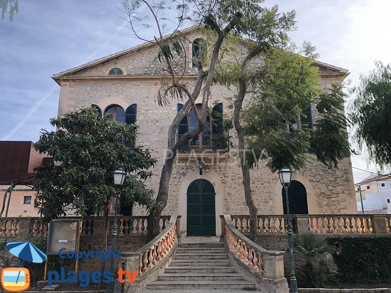 Maison coloniale à Arta - Na Batlessa