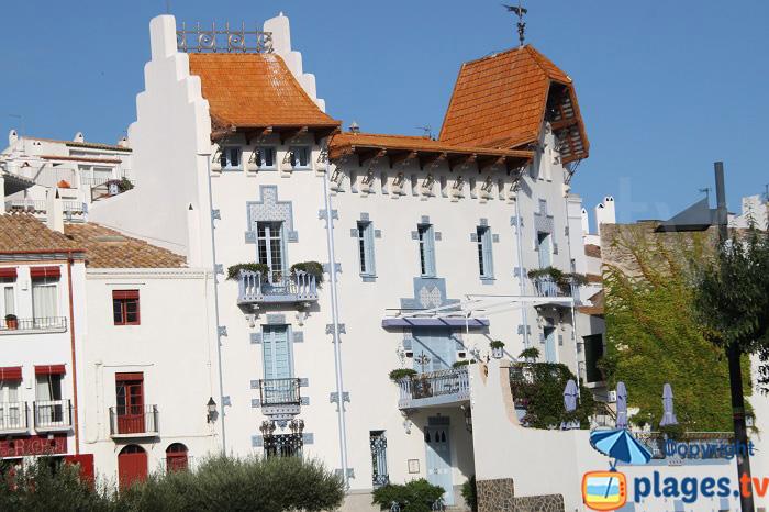 Maison Serinyana à Cadaquès