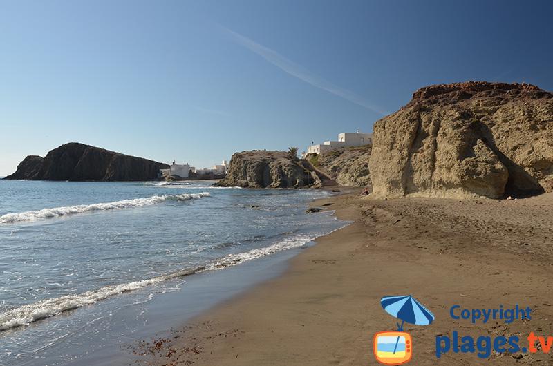 Cabo de Gata : l'Andalousie préservée