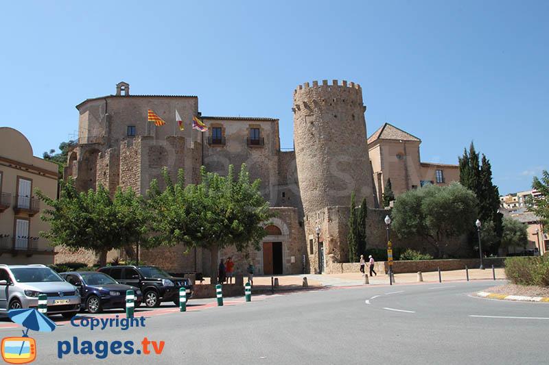 Monastère de Sant Feliu de Guixols