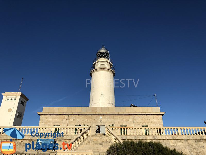 Phare de Formentor à Majorque
