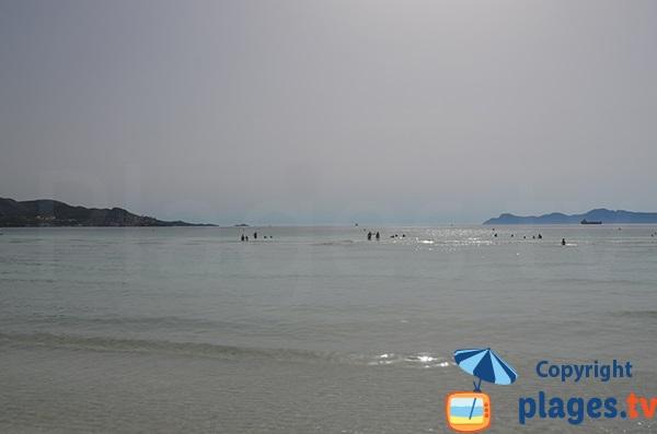 Baie d'Alcudia côté nord - Baléares