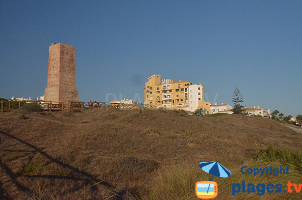 Logement à Puerto de Cabopino à proximité de Marbella