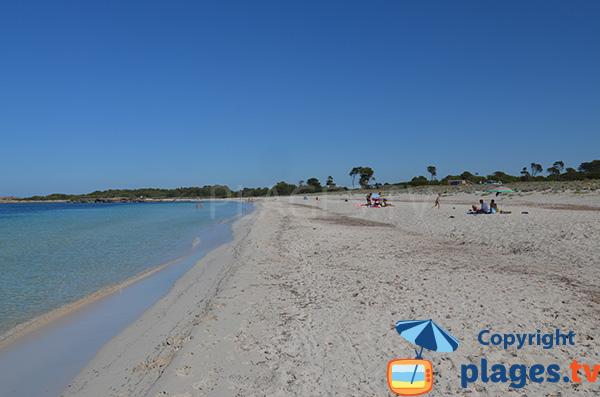 Plus belles plage de Majorque - Caragol