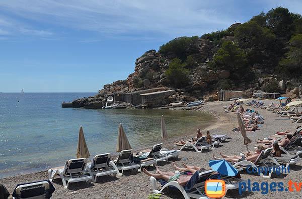 Playa Carbo - Ibiza