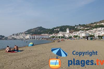 El Port de la Selva et sa plage - Espagne