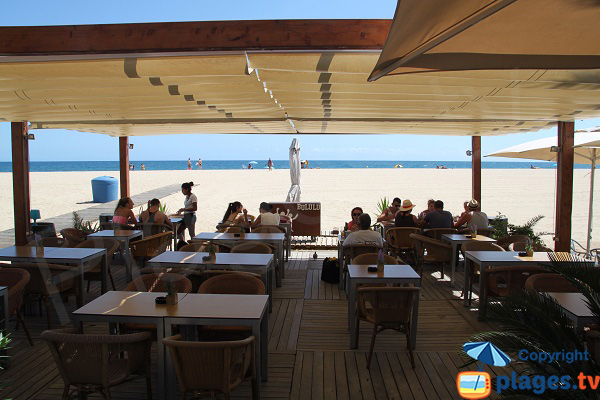 Restaurants in Mataro - Beach of El Varador