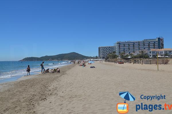 Plus belle plage d'Ibiza - En Bossa