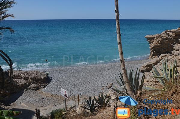 Photo de la plage Esparello à La Vila Joiosa