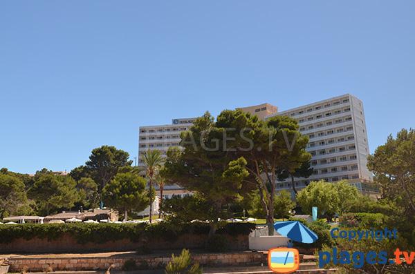 Hôtels à Font Sa Cala à Majorque