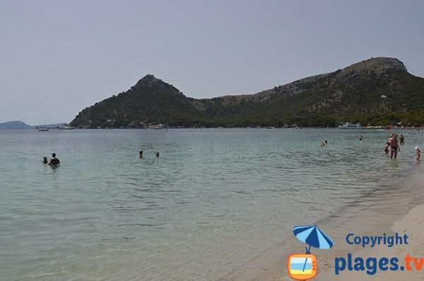 Baie de Formentor - Baléares