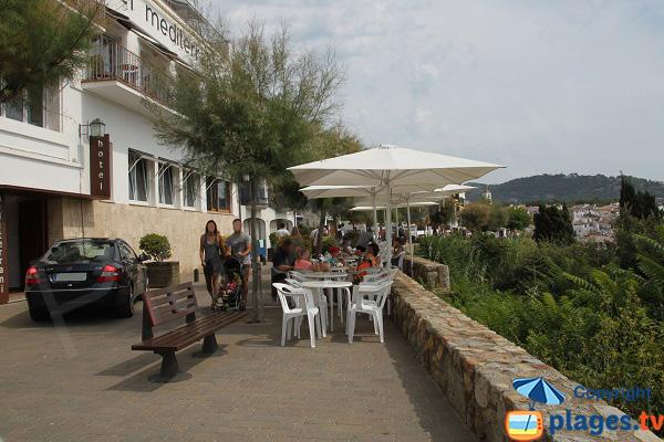 Hotels à proximité de la plage de Calella de Palafrugell