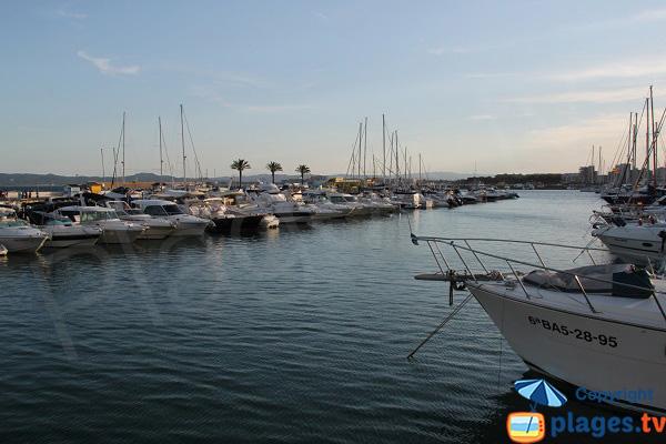 Port de l'Estartit