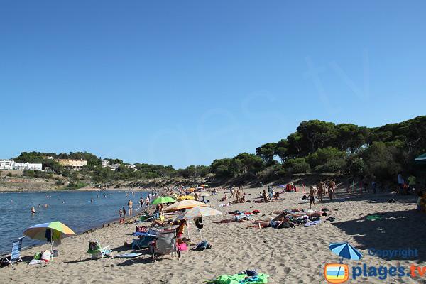 Dunes de l'Escala - Espagne