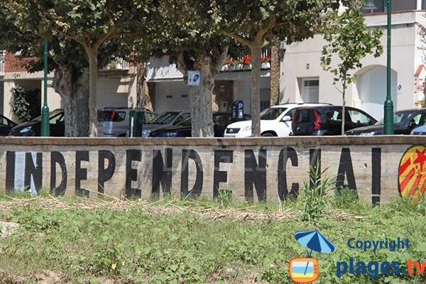Appels à l'indépendance en Catalogne