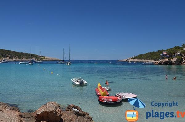 Baie de Portinatx - Ibiza