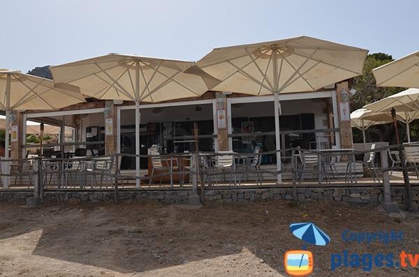 Restaurant de S'Illot à Alcudia