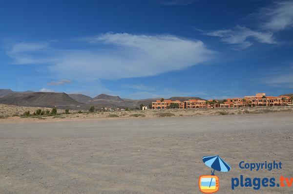 La Pared - Fuerteventura - Canaries