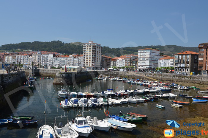Port de Castro Urdiales