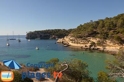 Portals Vells à Majorque
