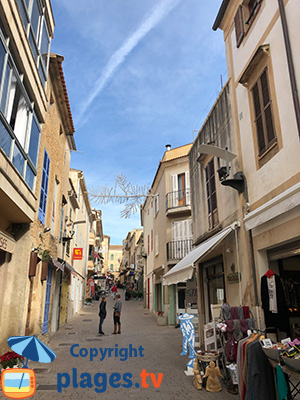Ruelle à Arta - Majorque