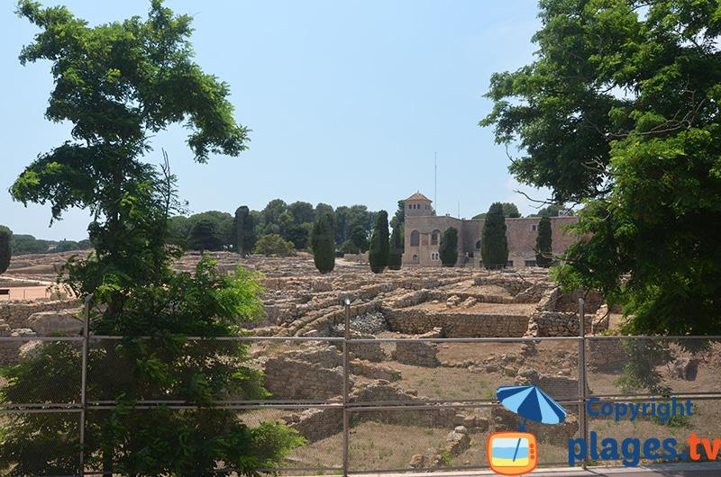 Ruines d'Empuries