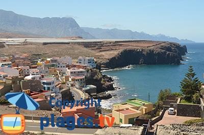 Sardina à Gran Canaria